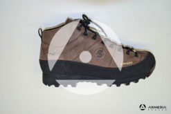 Scarpe Crispi Monaco Tinn GTX dark brown taglia 45