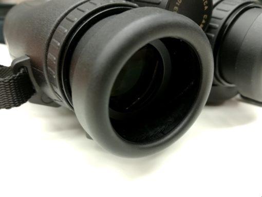 Binocolo Leica Geovid 8×42 HD-B mirino