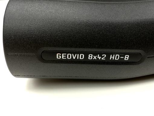 Binocolo Leica Geovid 8×42 HD-B modello