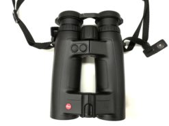 Binocolo Leica Geovid 8×42 HD-B brand