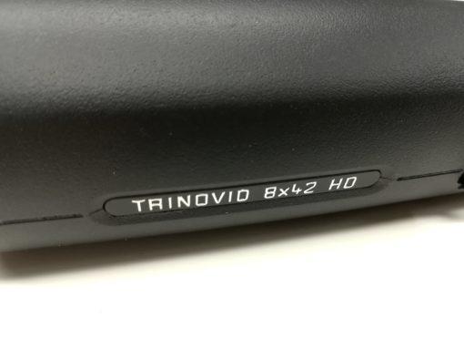 Binocolo Leica Trinovid HD 8×42 modello