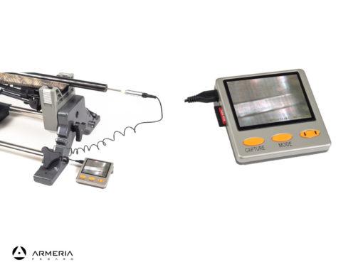 Boroscopio digitale Lyman