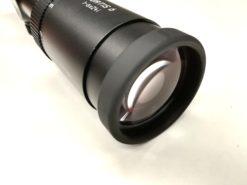 Cannocchiale Leica Fortis 6 1-6x24i lente