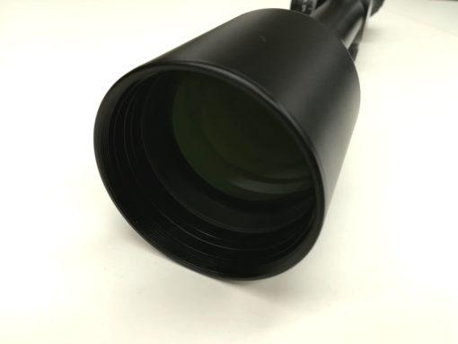 Cannocchiale da puntamento Leica ER 6,5-26x56 LRS ottica posteriore