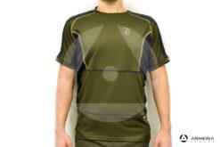 Maglia t-shirt Trabaldo Voyager taglia XXL