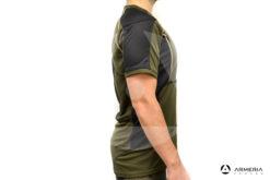 Maglia t-shirt Trabaldo Voyager taglia XXL lato
