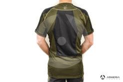 Maglia t-shirt Trabaldo Voyager taglia XXL retro