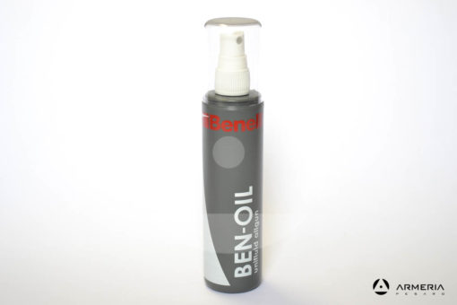 Olio spray Benelli Ben-Oil per armi