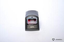 Punto rosso puntatore Leica Tempus ASPH. 2.0 MOA #55502 fronte