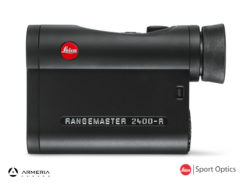 Telemetro Leica Rangemaster CRF 2400-R
