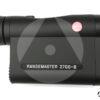 Telemetro Leica Rangemaster CRF 2700-B