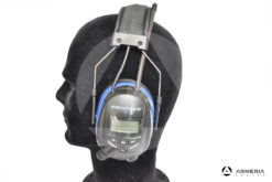 Cuffie protettive antirumore Protear Bluetooth radio FM AM digitale