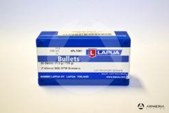 Palle ogive Lapua OTM Scenar-L calibro 30 .308_ - 175 grani - 100 pezzi vista 1