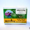 Palle ogive Sierra Matchking calibro 30 .308 DIA. - 175 grani HPBT vista 1