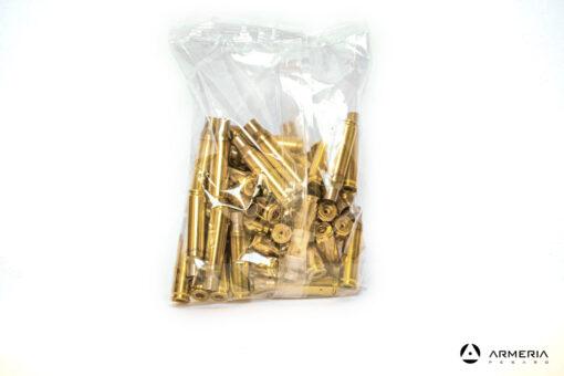 Bossoli Fiocchi calibro 308 Winchester 50 pezzi