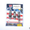 Kit Dies Hornady calibro 45 Auto ACP - full lenght size die