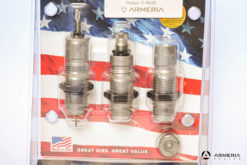 Kit Dies Hornady calibro 45 Auto ACP - full lenght size die prodotto