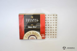 Inneschi Federal GM205MI Small Rifle Match Primers - 100 pezzi -1