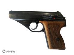 Pistola Mauser modello HSC
