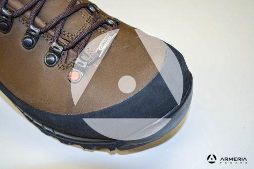 Scarponi Crispi Nevada Legend Gtx forest taglia 43 punta