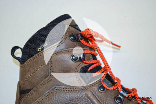Scarponi Crispi Valdres S.E. GTX dark brown taglia 44 modello