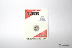 Shell Holder Lee R25 universale per pressa