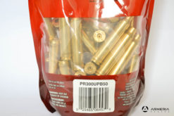 Bossoli Federal Premium calibro 300 Win Magnum - Unprimed Brass - 50 pezzi-1