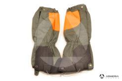Ghetta Konustex Ergo arancione alta visibilità #0330 taglia unica retro