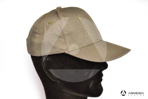 Cappello berretto Summerwear in cotone taglia L - 58 cm lato