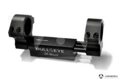 Attacco Diana Bullseye Pulse ZR-Mount con ammortizzatore