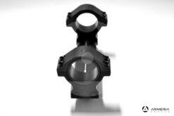 Attacco Diana Bullseye Pulse ZR-Mount con ammortizzatore fronte