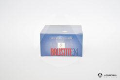 B&P Baschieri e Pellagri Balistite 34 calibro 12 - Piombo 5 - 25 cartucce modello