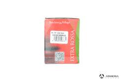 B&P Baschieri e Pellagri Extra Rossa HV calibro 28 Piombo 7.5 - 25 cartucce lato