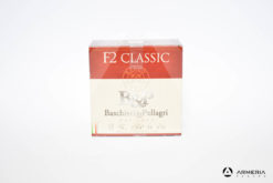 B&P Baschieri e Pellagri F2 Classic calibro 12 - Piombo 10 - 25 cartucce