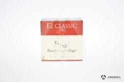 B&P Baschieri e Pellagri F2 Classic calibro 12 - Piombo 8 - 25 cartucce