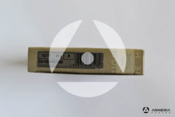 B&P Baschieri e Pellagri MB Tigre Special Edition calibro 12 - Piombo 6 - 10 cartucce_1 lato