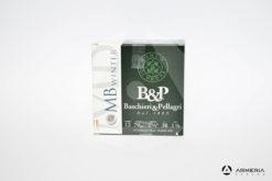 B&P Baschieri e Pellagri MB Winter calibro 12 - Piombo 5 - 25 cartucce