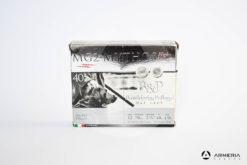 B&P Baschieri e Pellagri MG2 Mythos High Velocity Nickel Plated calibro 12 - Piombo 4 - 10 cartucce