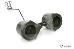 Beverini per racchette stantuffo ribaltine e rulli tubo 24-25mm