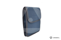 Borsa borsello in cordura Vega Holster #2G68 Blu lato