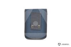 Borsa borsello in cordura Vega Holster #2G69 Blu retro