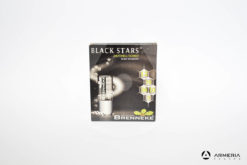 Brenneke Original Black Stars High Velocity calibro 12 - Piombo 3 - 10 cartucce