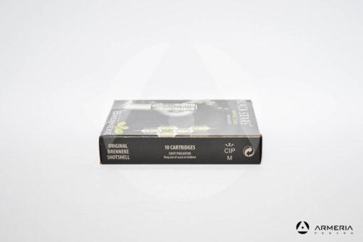 Brenneke Original Black Stars High Velocity calibro 12 - Piombo 5 - 10 cartucce modello