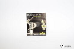 Brenneke Original Black Stars High Velocity calibro 12 - Piombo 6 - 10 cartucce