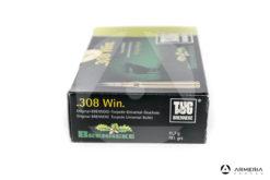 Brenneke TUG calibro 308 Win 181 grani 20 cartucce