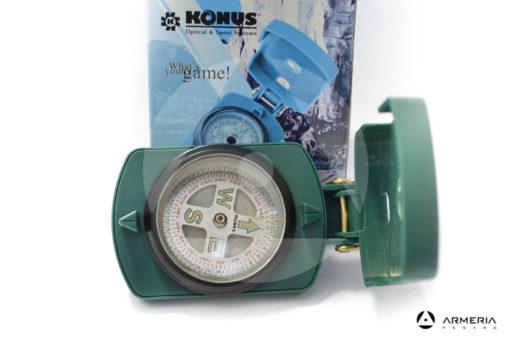 Bussola Konus Konuspoint-6 Compass #4089