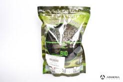 Busta pallini Target BBs per soft-air 0,20 grammi - 1 Kg - biodegradabili