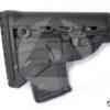 Calcio collassabile FAB Defense GK-MAG con portacaricatore per AK AR M4 + caricatore 10 colpi