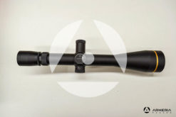 Cannocchiale Ottica da puntamento Leupold VX-3i 8.5-25x50 mm CDS Target Matte 30 mm Side Focus Varmint Hunter's_1 vista 1