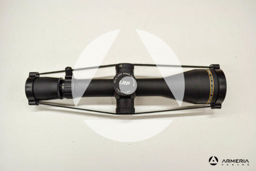 Cannocchiale Ottica da puntamento Leupold VX-3i LRP 4.5-14x50 Long Range Precision TMR_1 vista 3